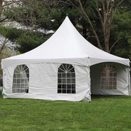 High Peak tents